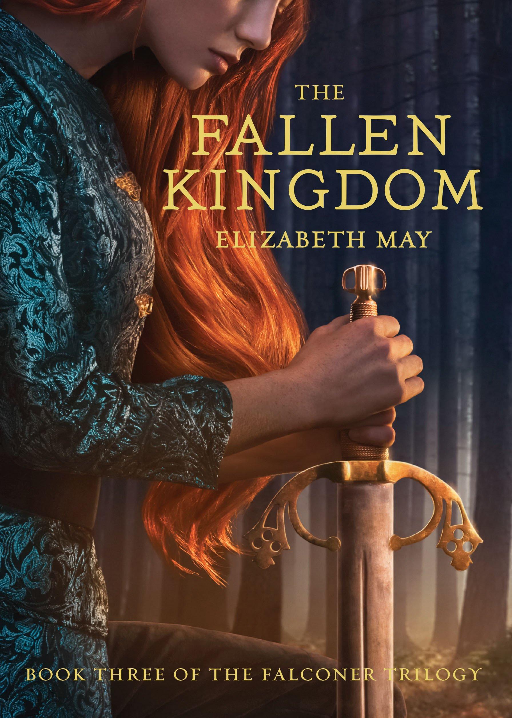 Falconer | The Fallen Kingdom