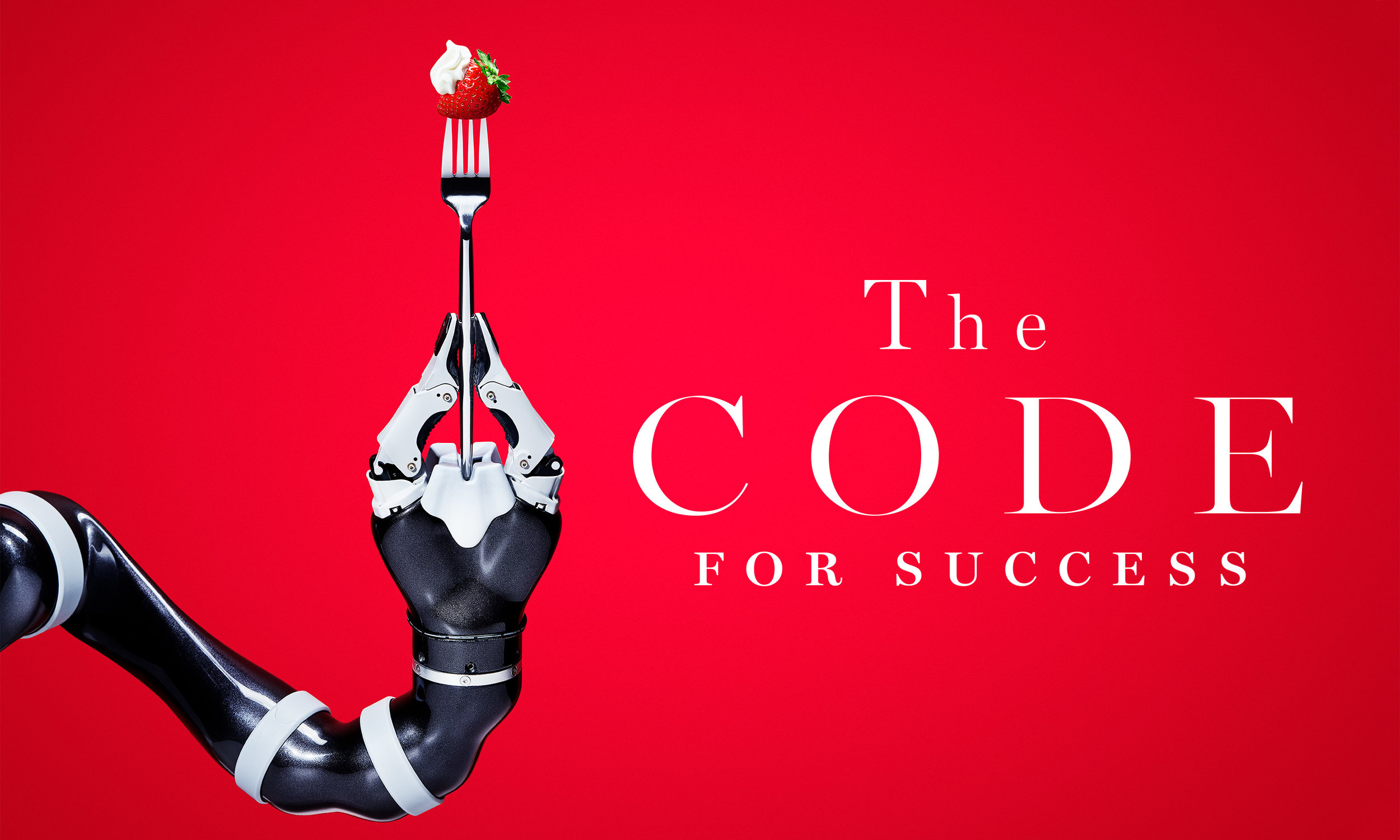 The Code For Success