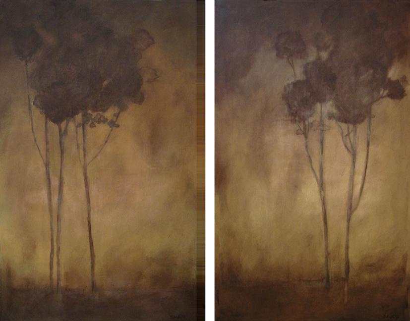 trees, 2002