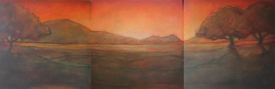 horizon II, 2004