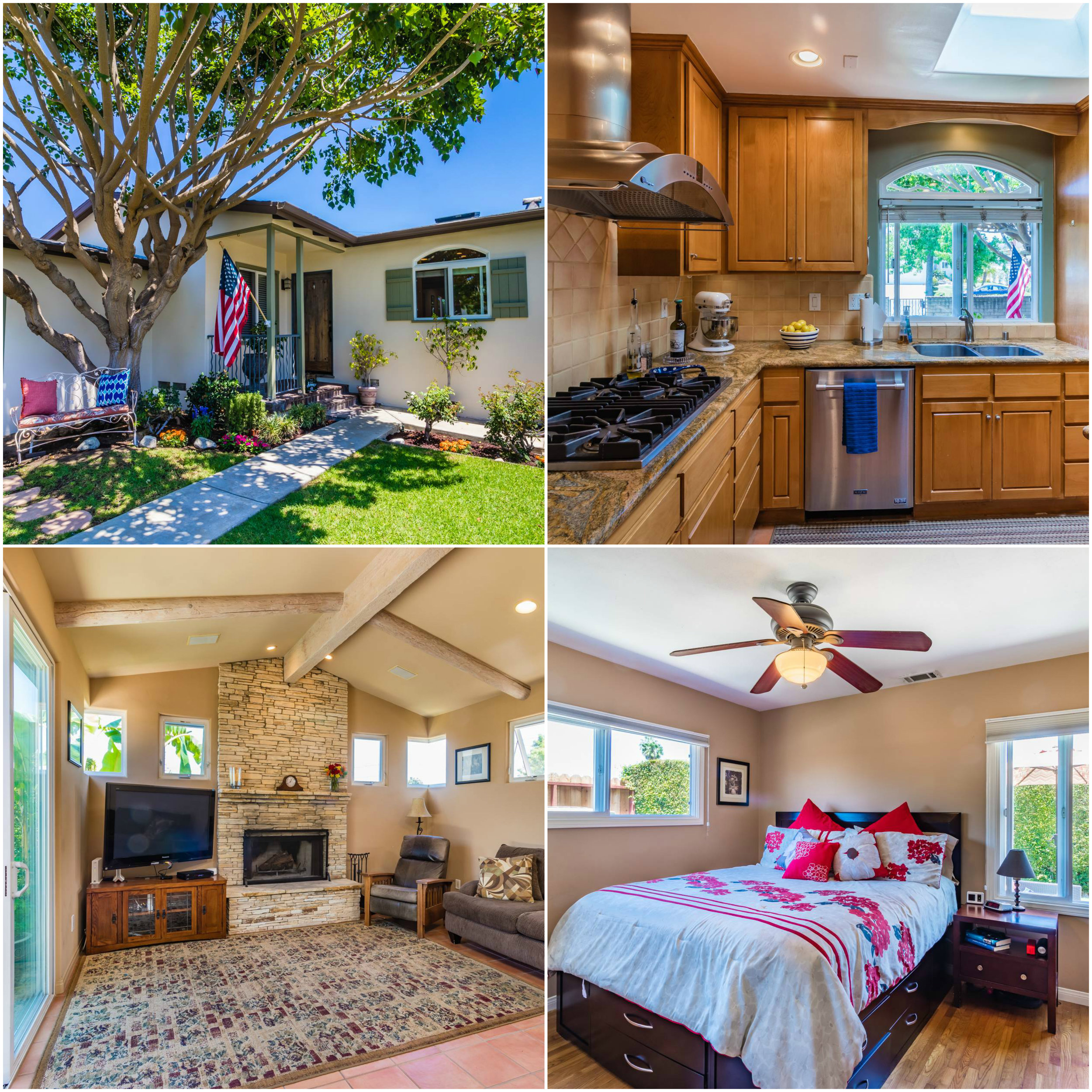 Real Estate photos of 2409 Grand Summit in Torrance, CA. Listed by  Justin Miller . Shot by Rob LeRoy