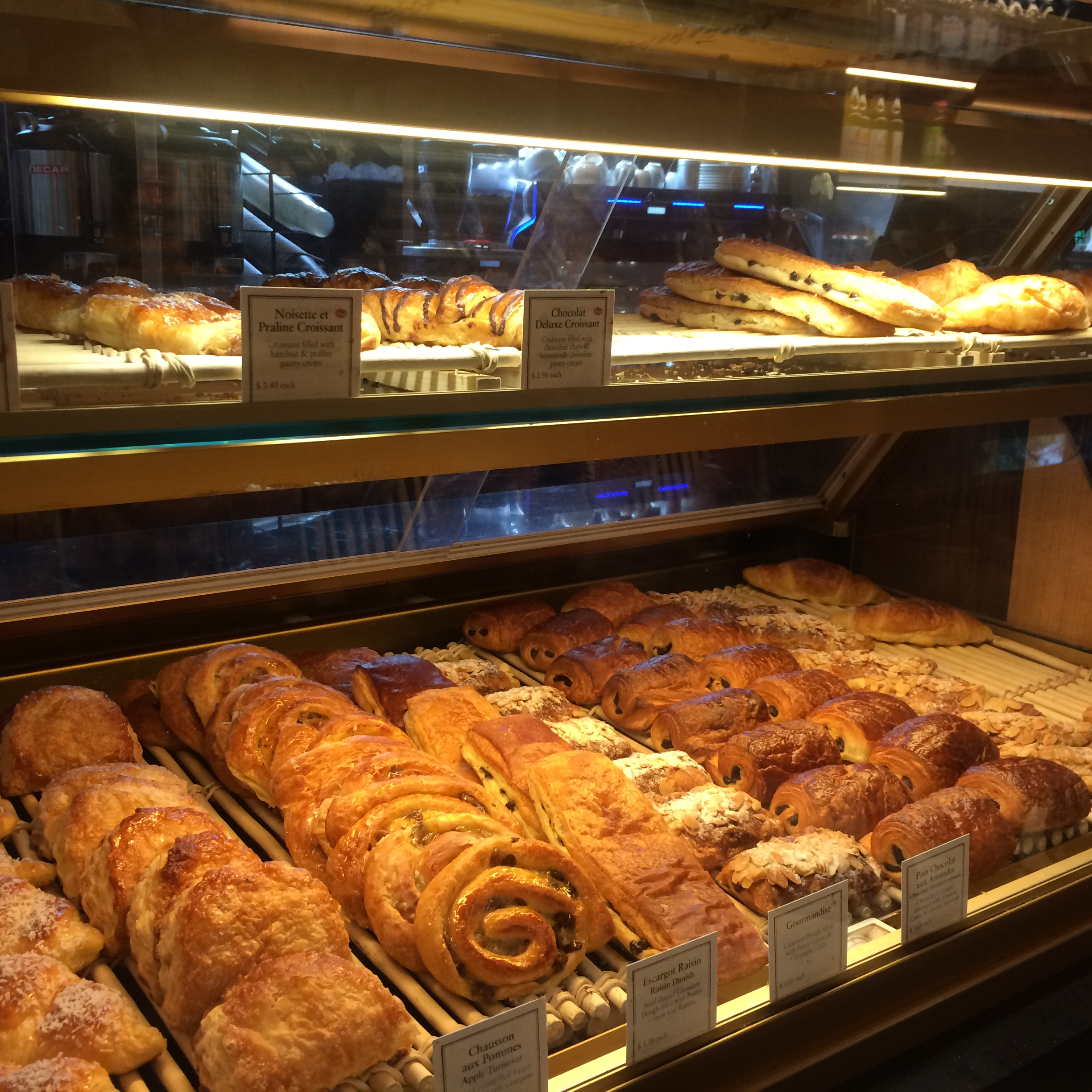 PAUL : French Family Bakery and Patisserie