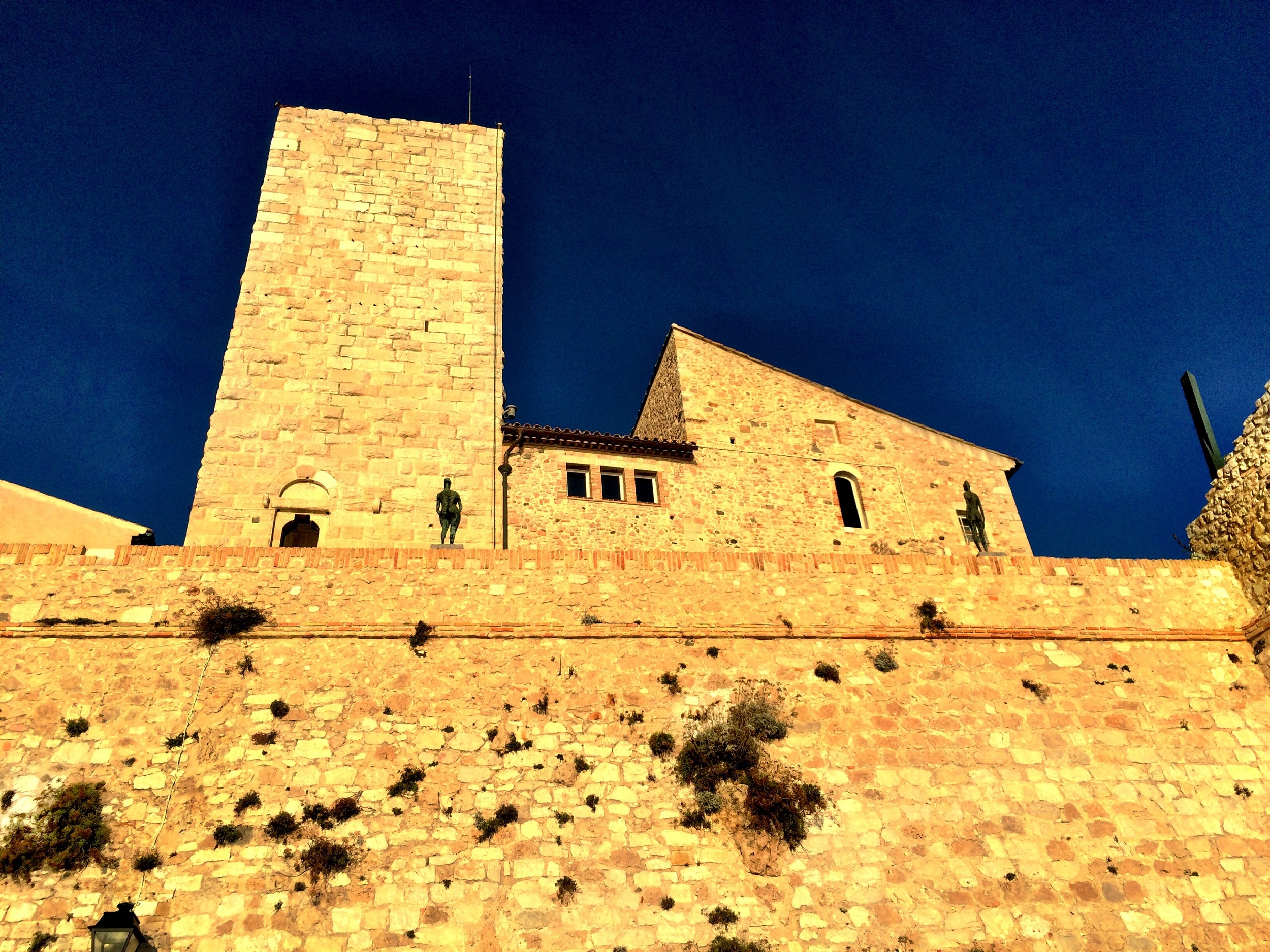 Picasso Museum, Antibes