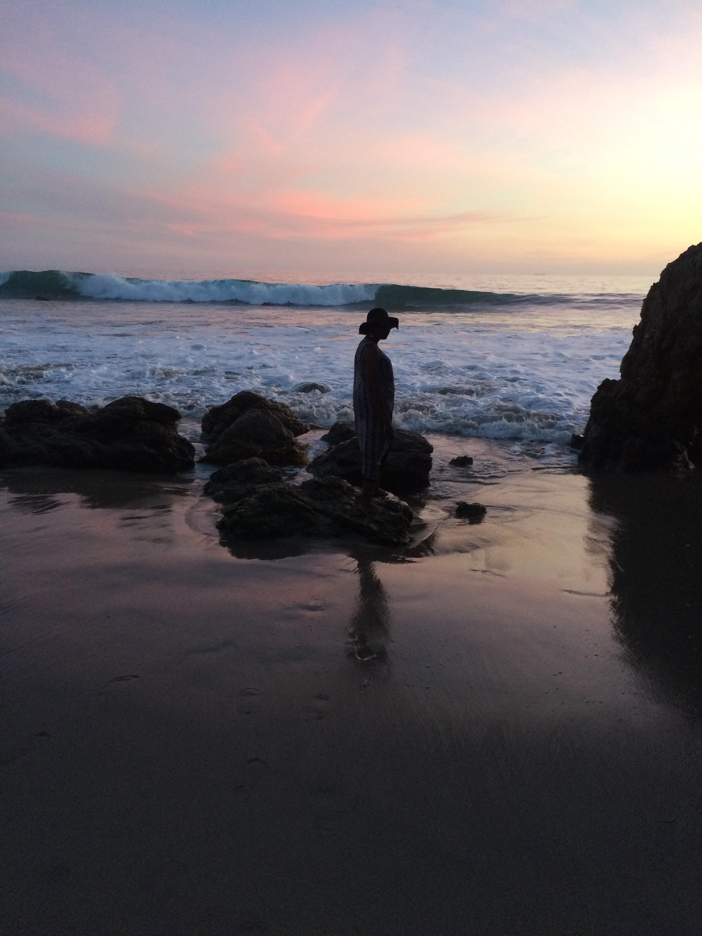 El Matador Beach