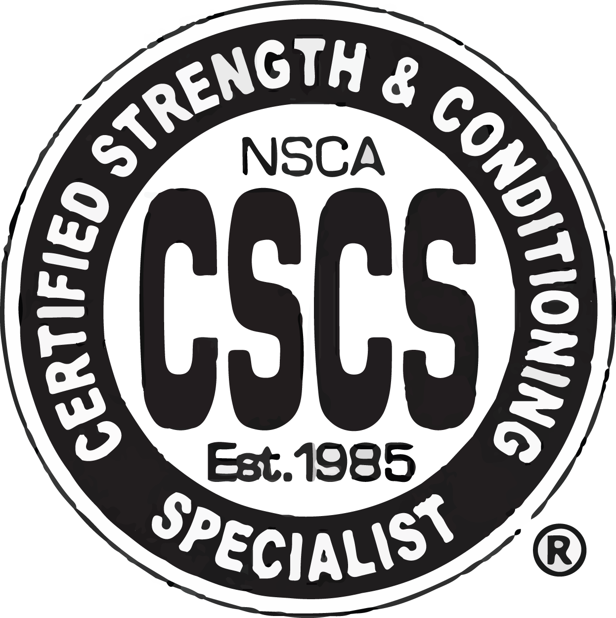 Dr. Kuang is a Certified Strength and Conditioning Specialist through the National Strength and Conditioning Association.