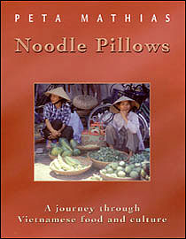 Noodle Pillows