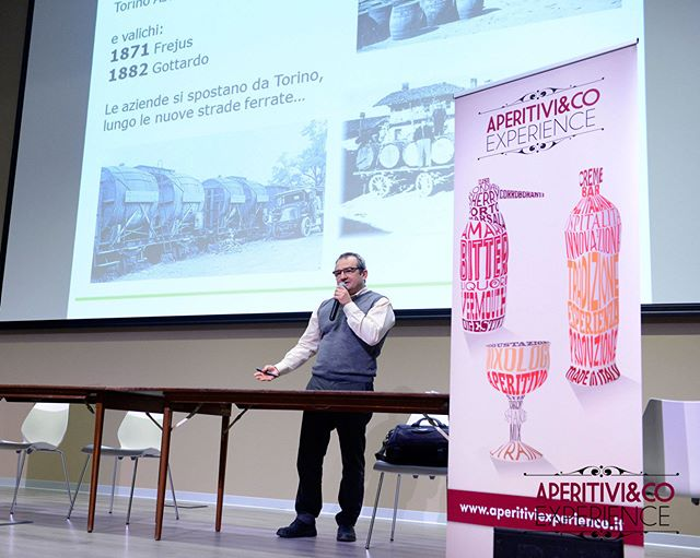 History lessons with @fulvio_piccinino