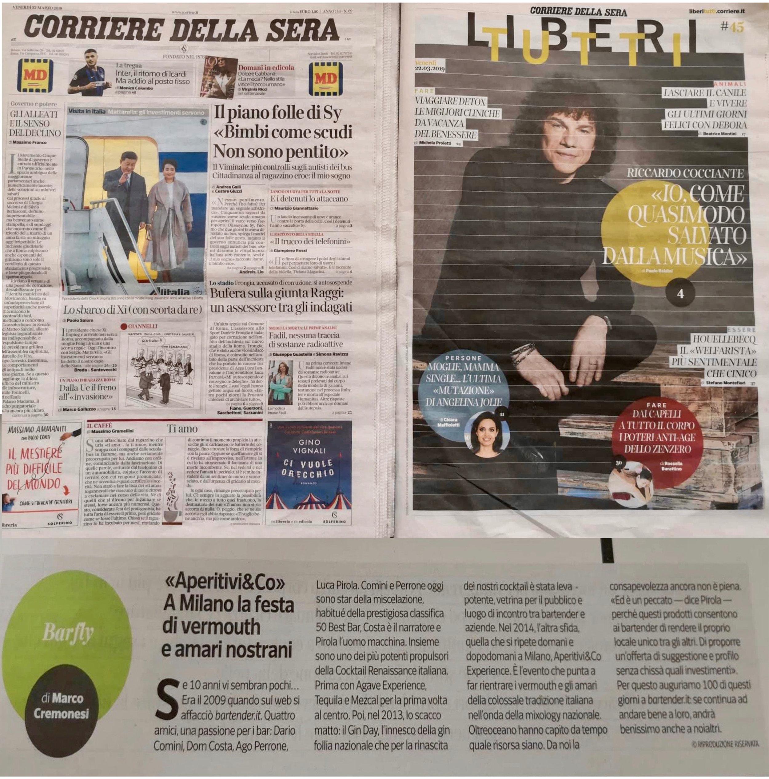 Corriere -