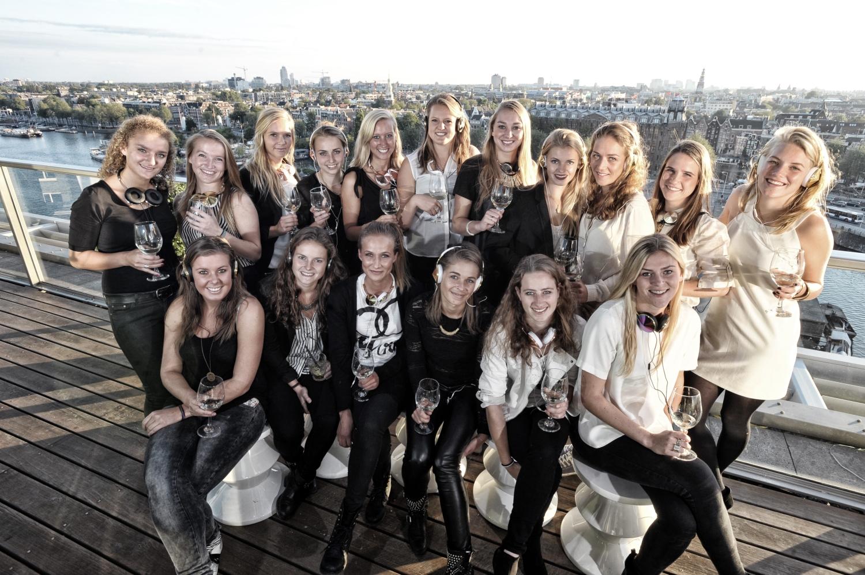 Dames 1 Huizer HC