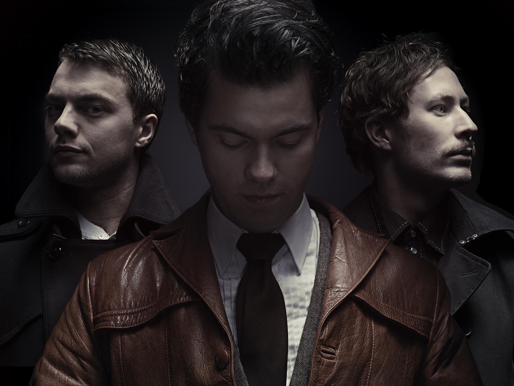 The Crank Bros