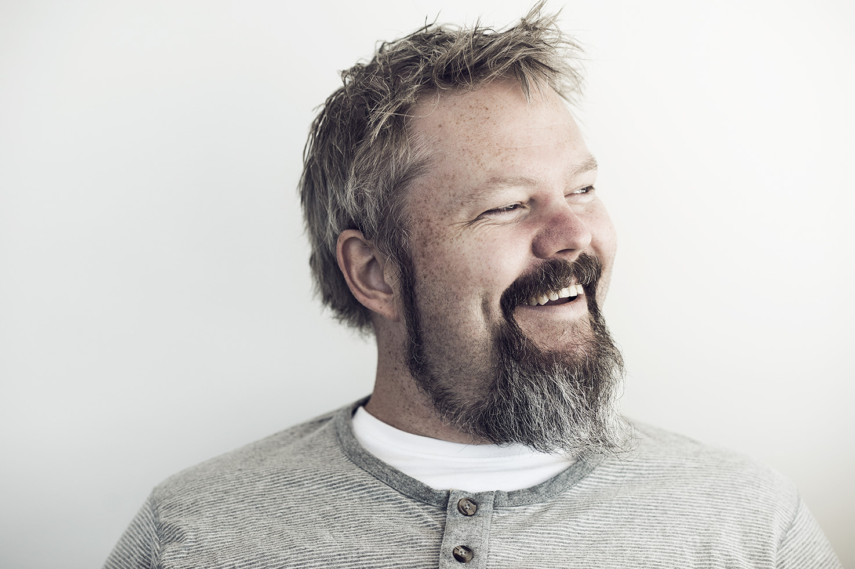 Rune Solberg, designer