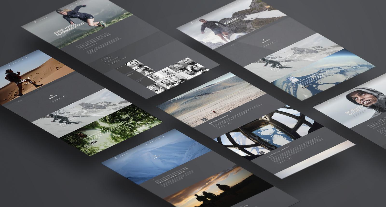 UVU Website Design