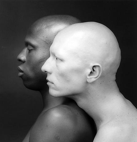 Robert Mapplethorpe a great photographer from the 70's and 80's