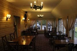 Sibthorpe Arms Lounge