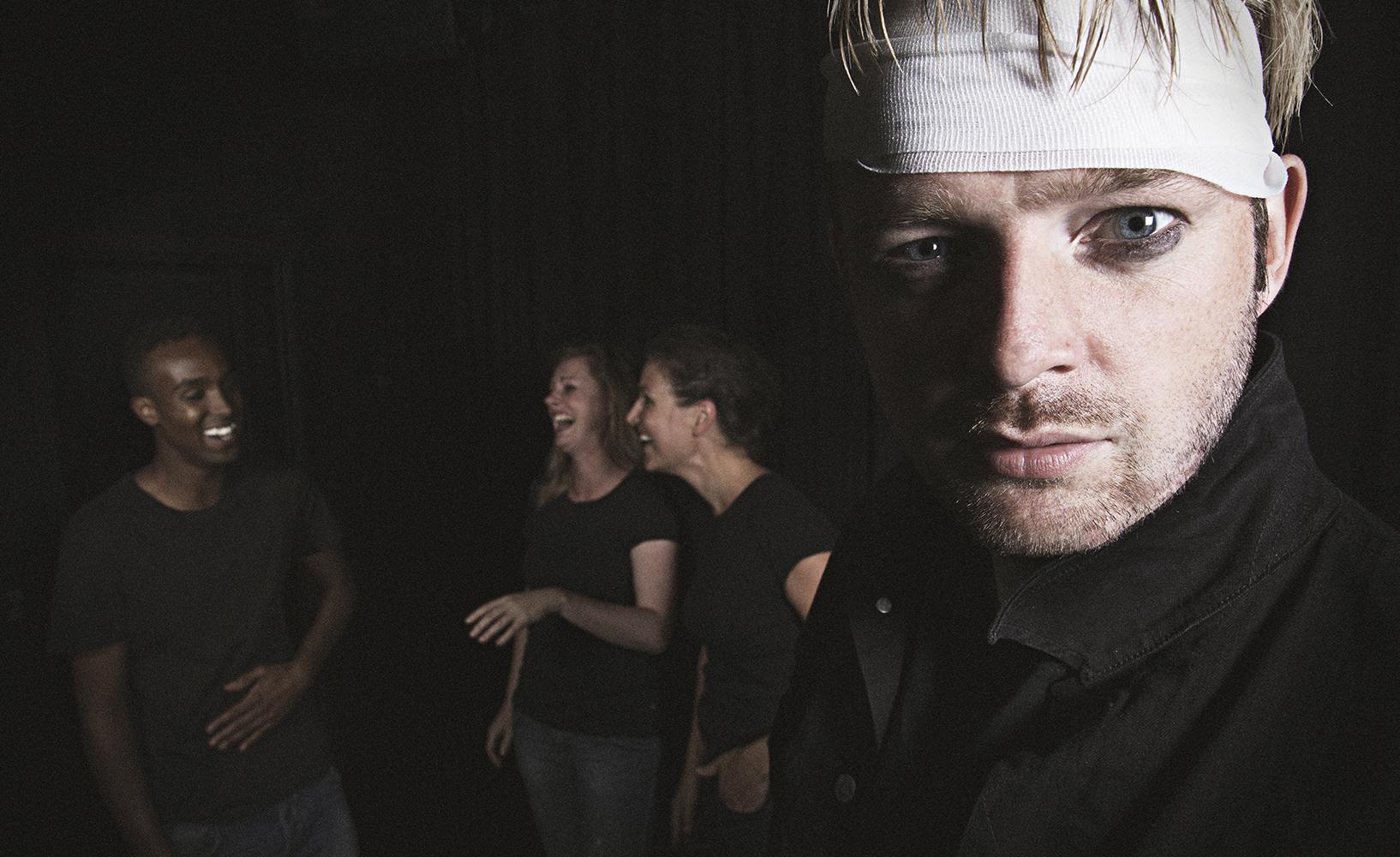 Foto: Anders Ladegaard