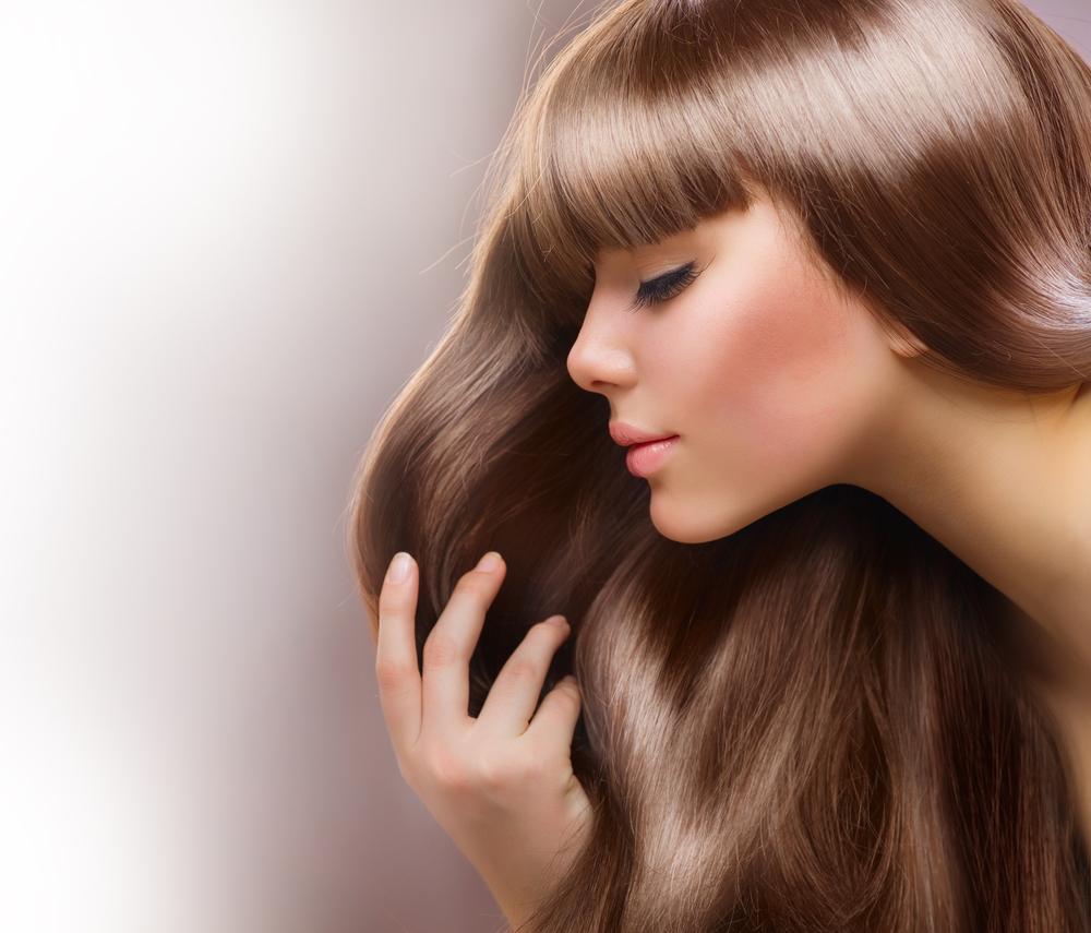 La SALUD de tu CABELLO    Your HAIR's HEALTH     Accede para más información/ More info