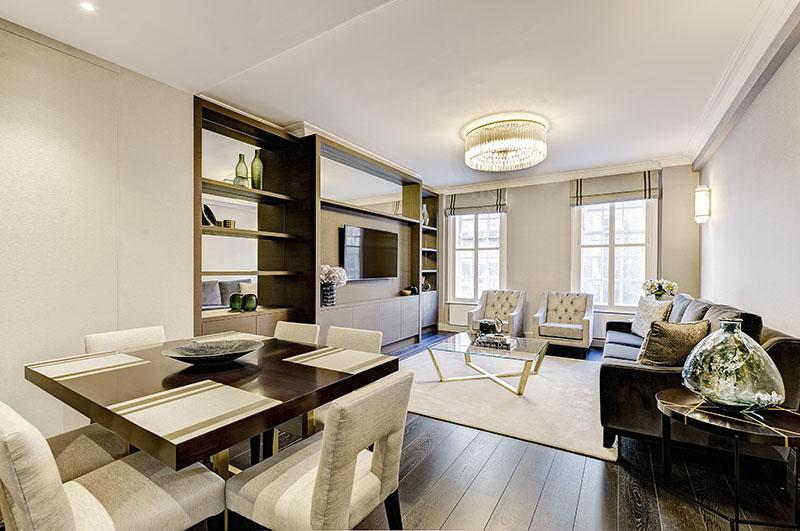 Studio Basheva Luxurious Flat