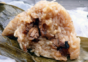 sticky rice cakes