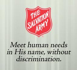 Salvation Army Minnesota