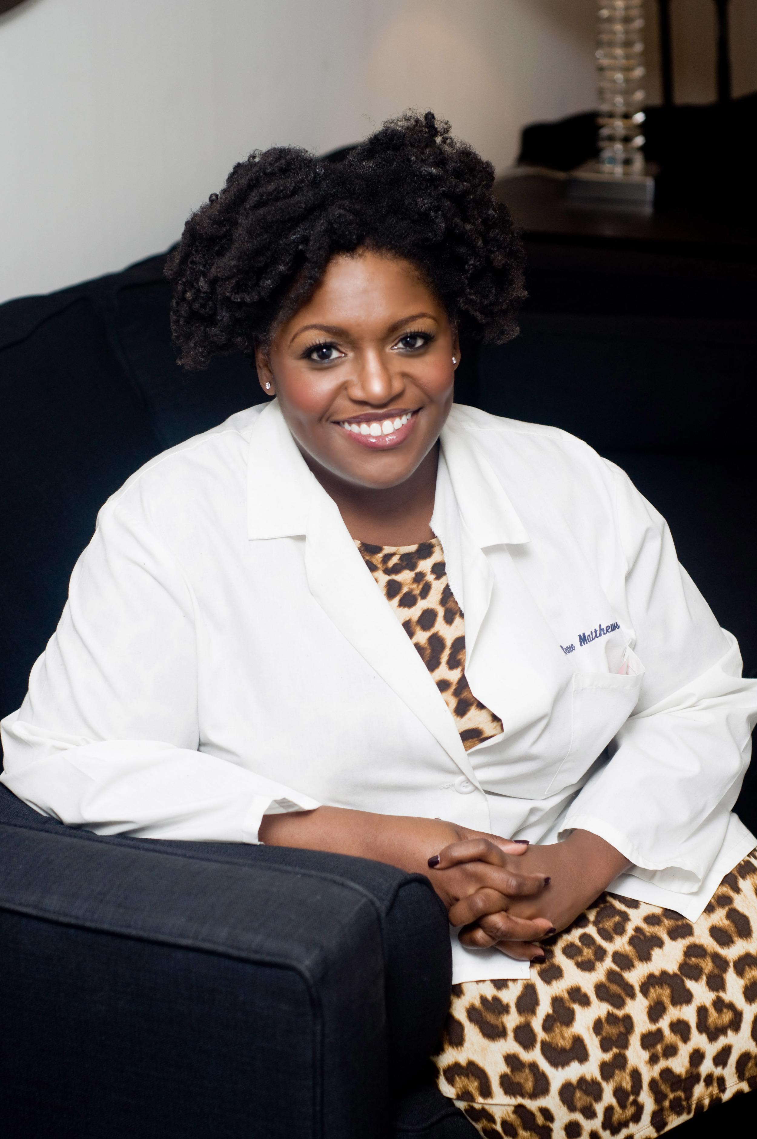 Dr. Renee Matthews