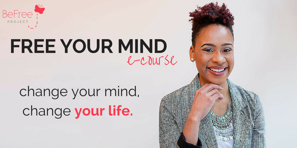 Free Your Mind E-Course