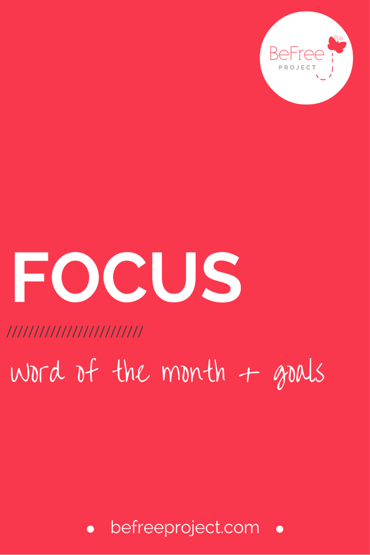 Every month I share my monthly goals + give insight on ways to better yourself and grow. Save + Repin