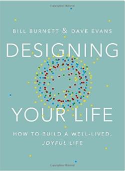 Designing Your Life by Bill Burnett