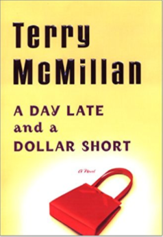 A Day late and a dollar short - Terry McMillian