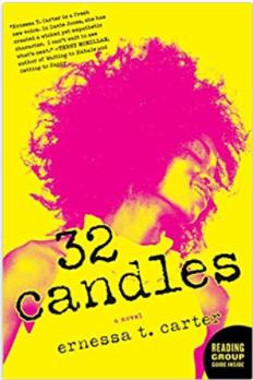 32 Candles - Ernessa T Carter