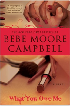 What You Owe Me - BeBe Moore Campbell