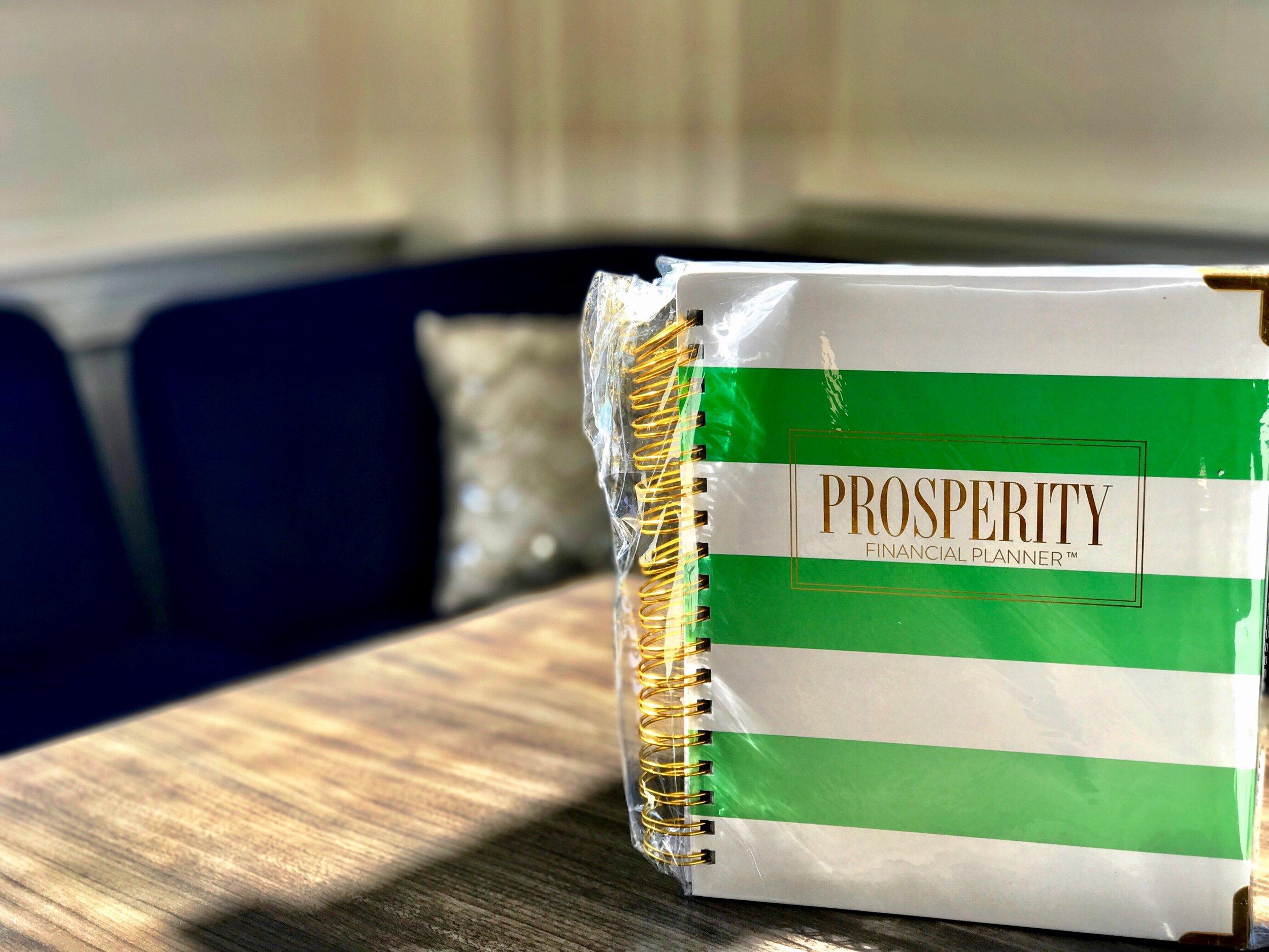 Prosperity Life Co