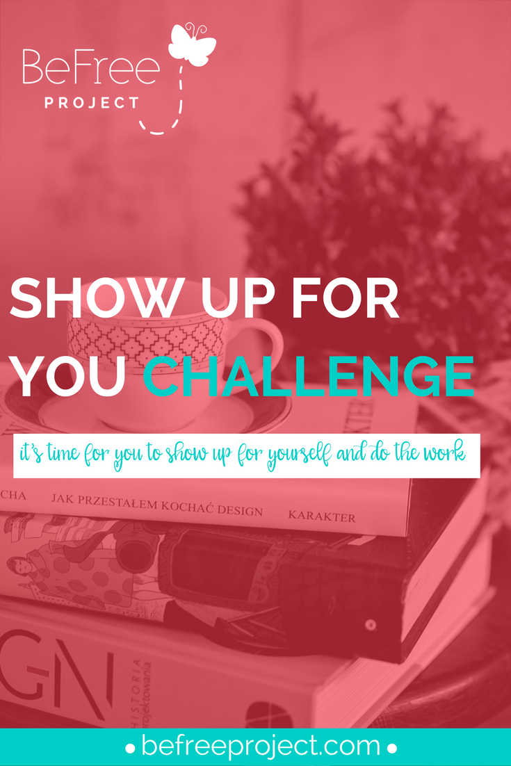 show-up-for-you-5-day-challenge
