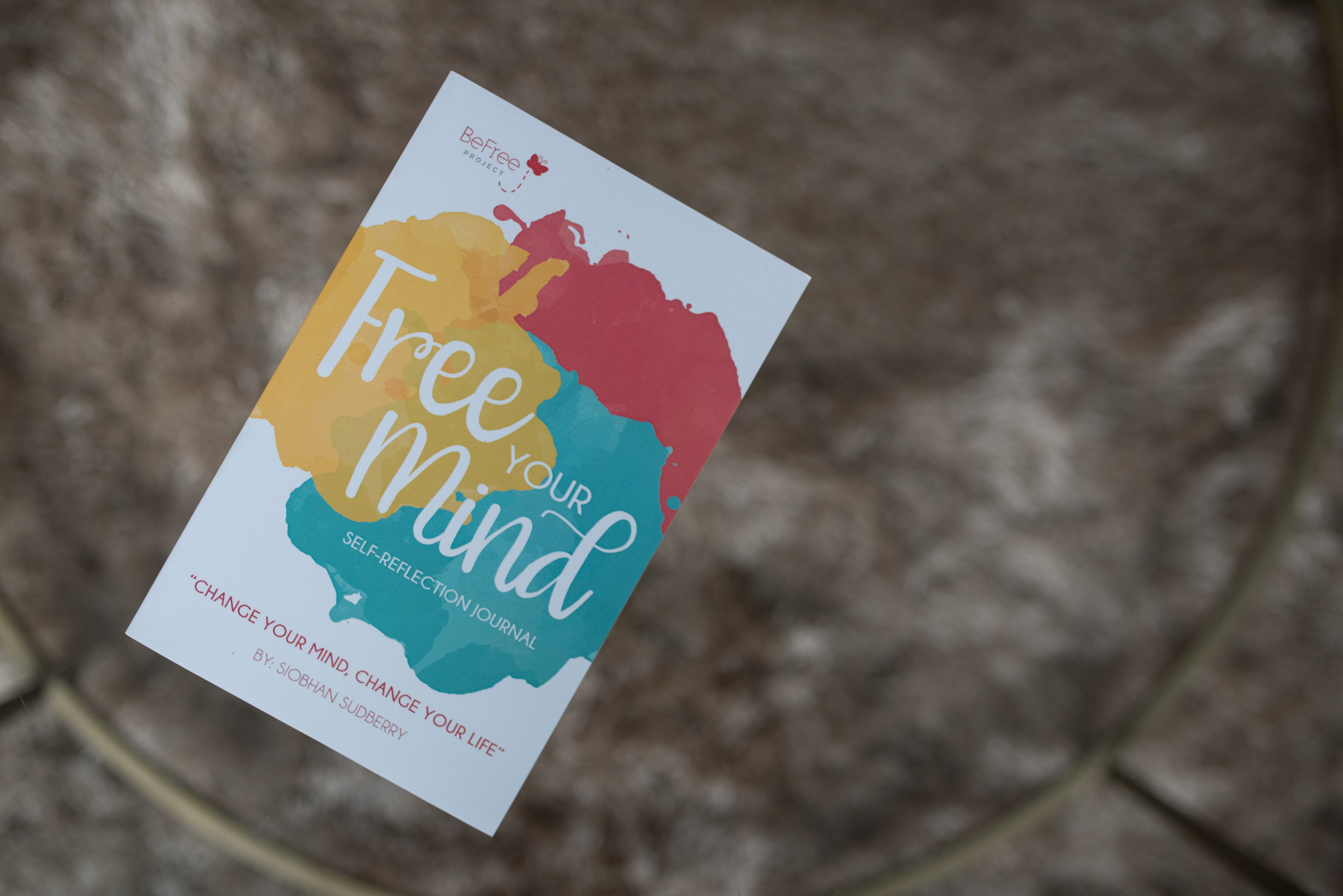 Copy of Free Your Mind Journal