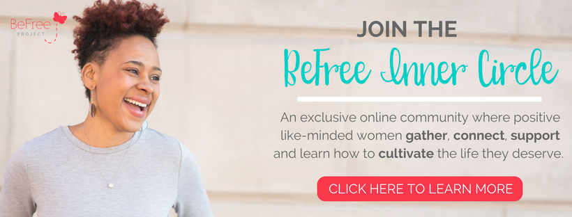 BeFree-Inner-Membership