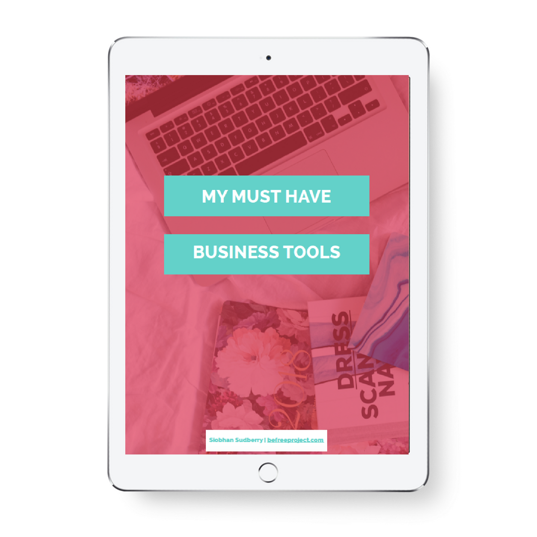 Must-Have-Business-Tools