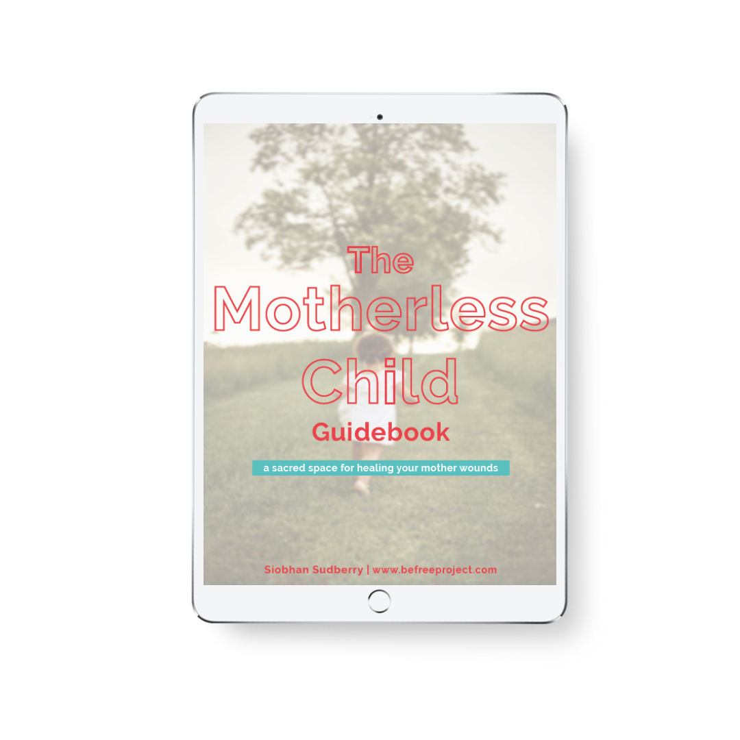 The Motherless Child Guidebook