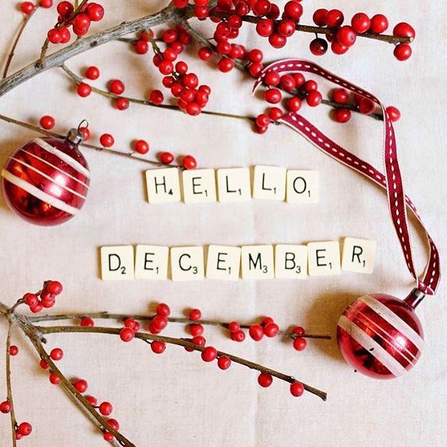 Hello❤️🎄 #cocuklaramucizeler #hellodecember
