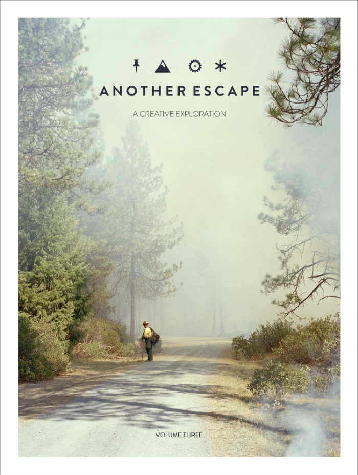 Another Escape Magazine