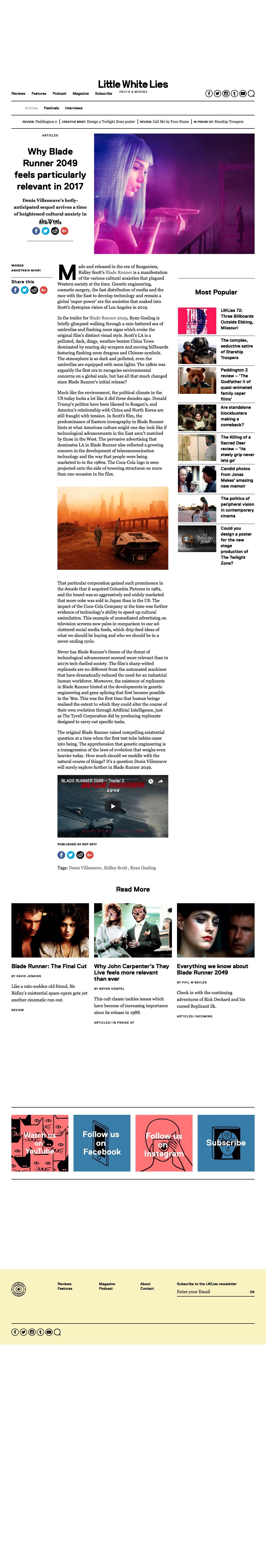 Blade Runner Little White Lies.jpg