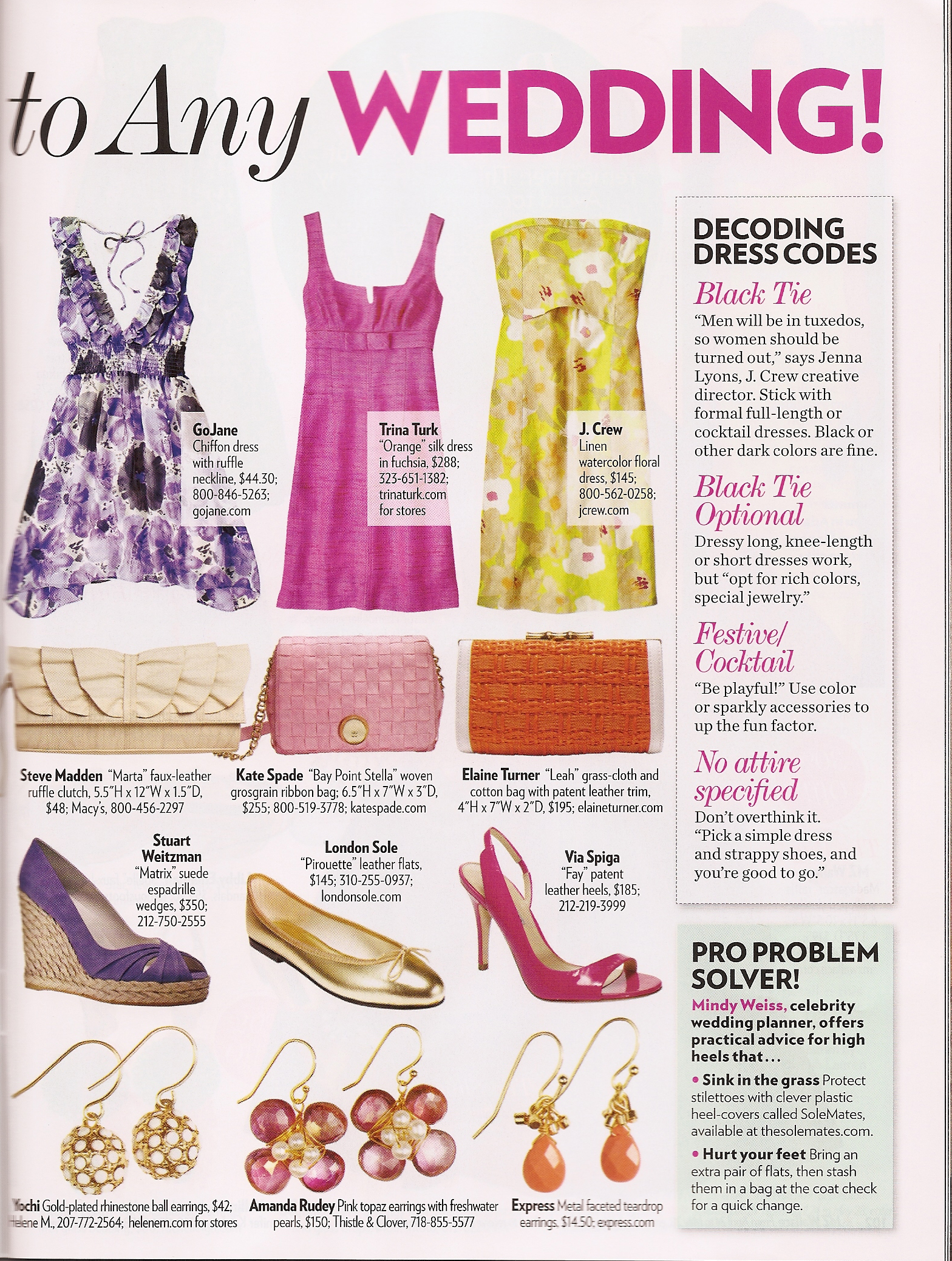 People StyleWatch, May 2009