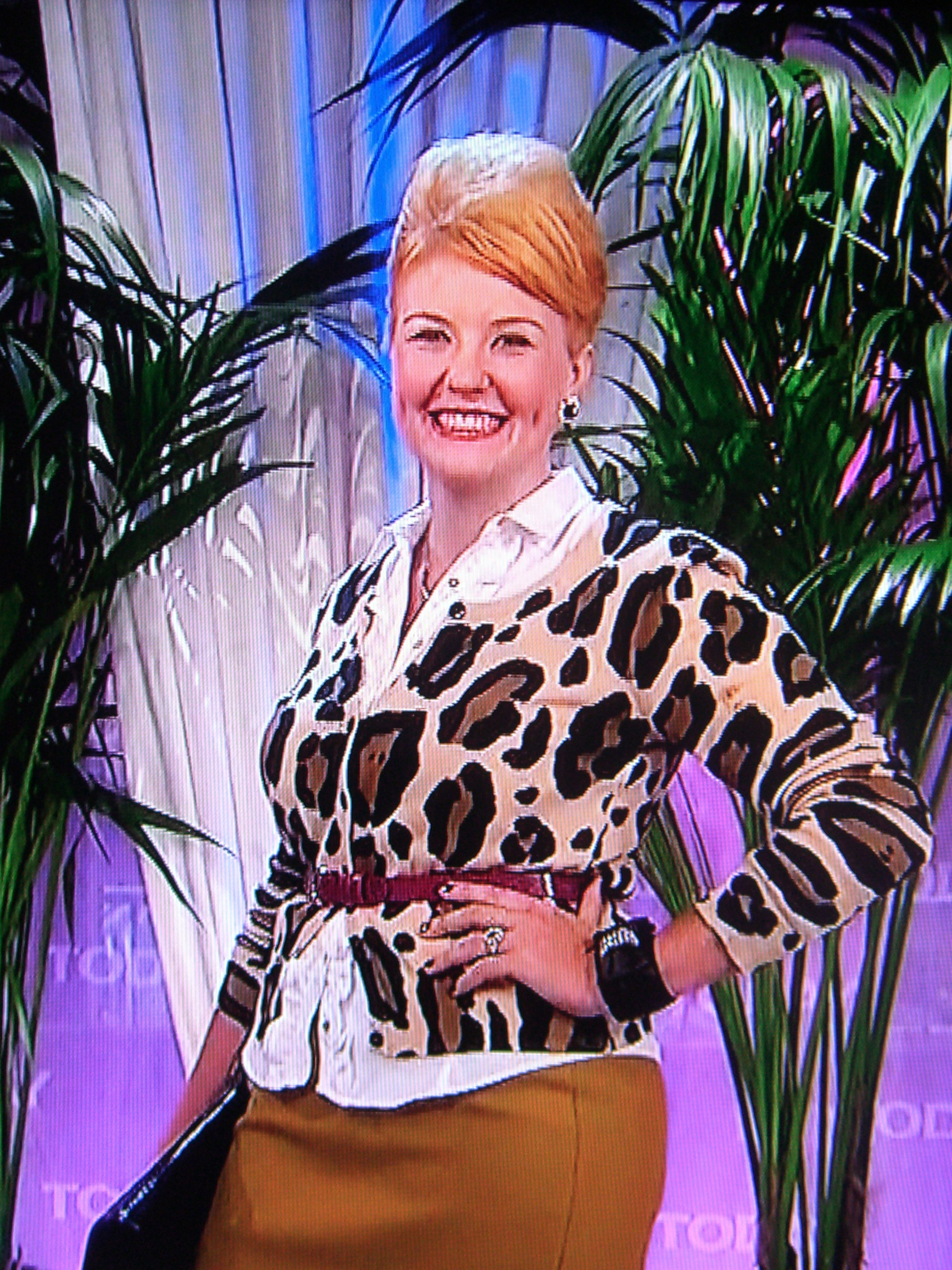 Today Show: Mad Men Fashion, September 3, 2010