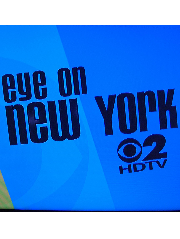 CBS: Eye On New York, July 7, 2009