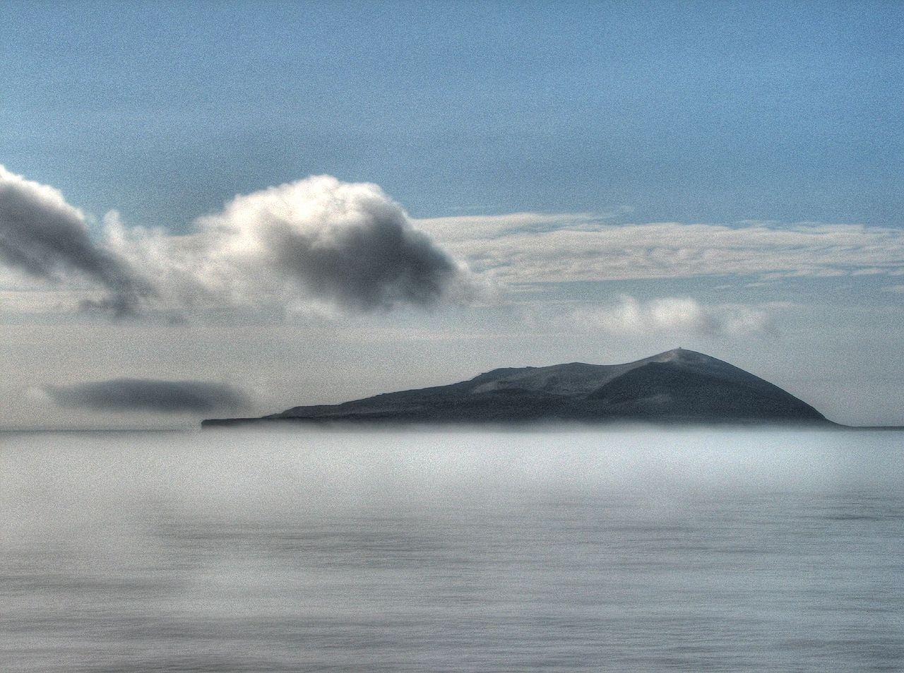 Die Insel Surtsey