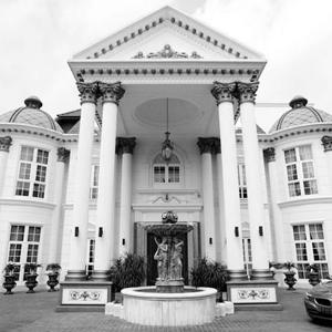 BELMONT ROAD HOUSE, SINGAPORE