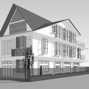 LASIA VENUE HOUSE, SINGAPORE