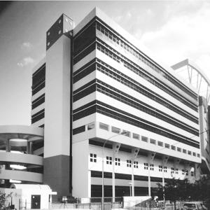 HENDERSON INDUSTRIAL BUILDING, SINGAPORE