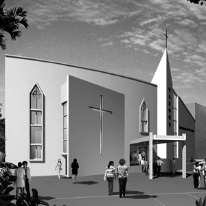 LENG KWANG BAPTIST CHURCH, SINGAPORE