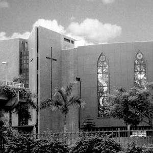 TRINITY CHRISTIAN CENTRE, SINGAPORE