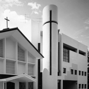 QUEENSTOWN BAPTIST CHURCH, SINGAPORE