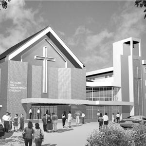 GALILEE BP CHURCH, SINGAPORE